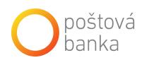Predčasné splatenie úveru Poštovej banky