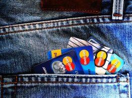 VÚB banka kreditná karta