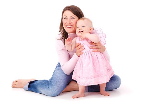 Pôžička pre mamičky na materskej