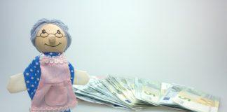 Porovnanie pôžičiek pre dôchodcov
