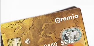 Premia karta Home Credit – recenzia