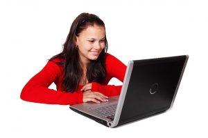 Vybavenie pôžičky cez internet