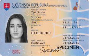 pôžička na občiansky preukaz