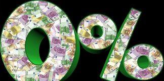 Bezúročná pôžička sa stáva hitom. Ponúkajú ju mBank aj Poštová banka