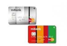 Kreditná karta mBank s 0 % úrokom a bez dokladovania príjmov
