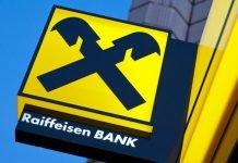 Raiffeisen Pôžička s odmenou 400 €
