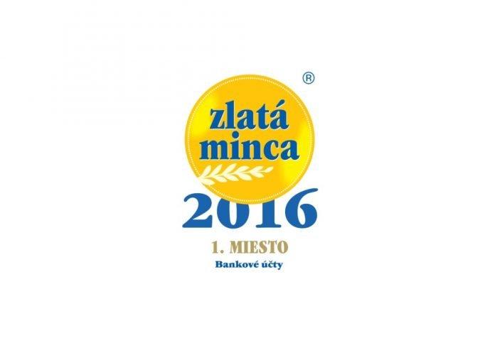 Zlata-minca-2016-mBank