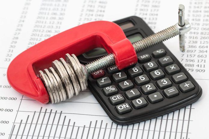 RPMN kalkulačka a vzorec