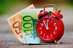Rýchla pôžička