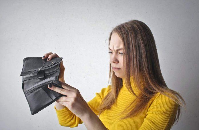 Malé pôžičky pred výplatou